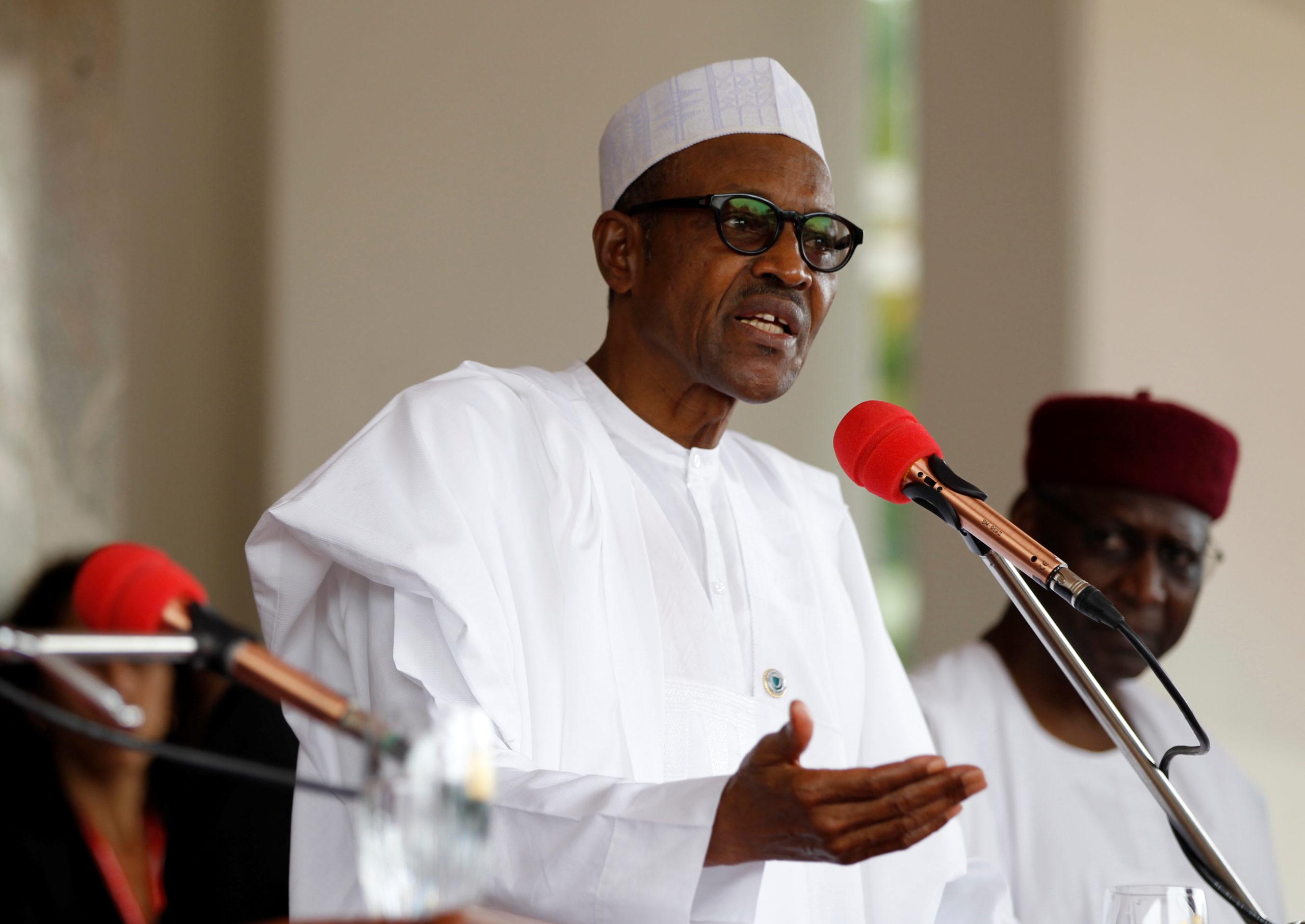Buhari to inaugurate Ajaokuta-Kaduna gas pipeline in Kogi