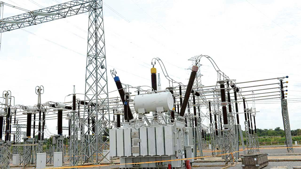 Power grid collapsed 108 times since privatisation- TCN